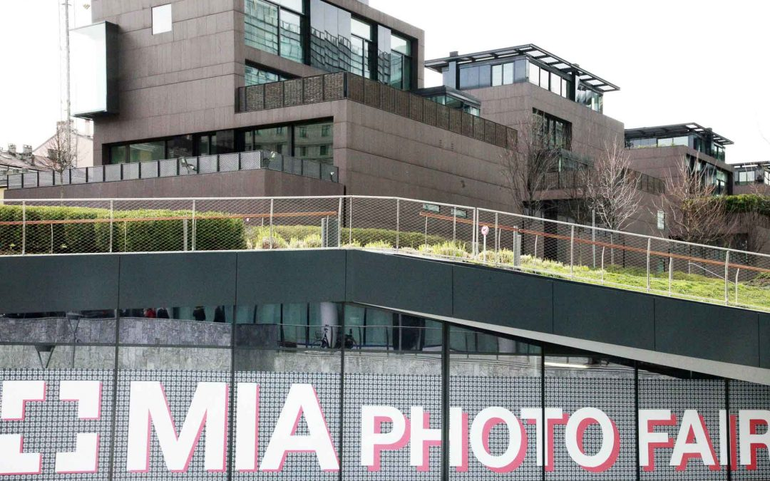 Marzo 2018, MIA PHOTO FAIR 2018 / THE MALL, MILANO