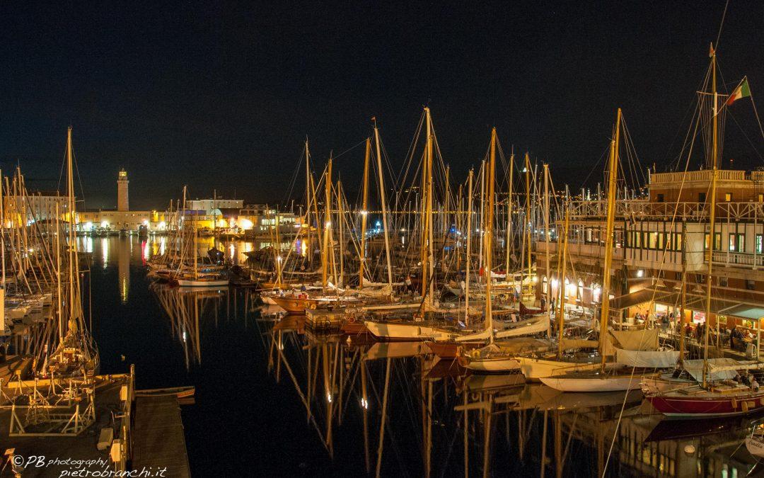 Ottobre 2017, Italia, Trieste, Barcolana
